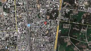 preview picture of video 'Raheja Sheerwood - Goregaon East, Mumbai'
