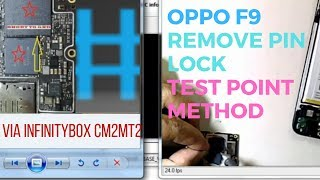 SCREEN LOCK REMOVE WITHOUT DATA LOSS || INFERNO DONGLE