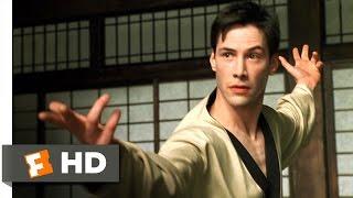 The Matrix - Virtual Combat