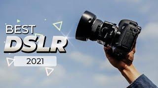 BEST DSLR CAMERA 2020 | Top 10 Tech