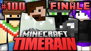 Der ABSCHIED Minecraft Fusionfall Finale DeutschHD - Minecraft timerain spielen