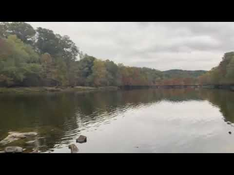 Video Of Beavers Bend & Hochatown State Park, OK