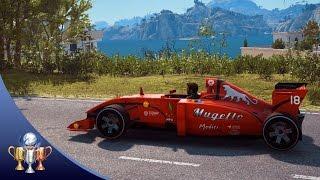 Just Cause 3 F1 Mugello Farino Duo Car Location