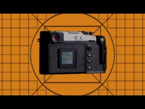 External Review Video O4zWII0GvE4 for Fujifilm X-Pro3 APS-C Camera