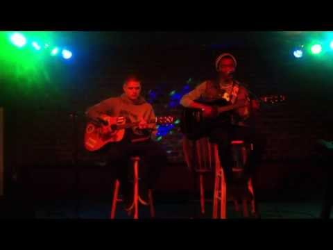 Chronotos Open Mic Acoustic Set (Gracie's Cafe)