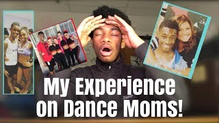 My Experience on Dance Moms ft. Camryn Bridges & Maesi Caes,*with proof & evidence*| Story Time