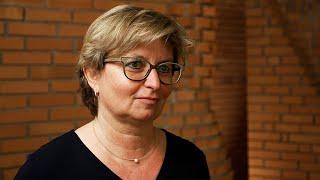 Interview mit Frau Guzzi