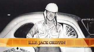 Speedbowl Doc Series | 1954 R.I.P. Jack Griffin