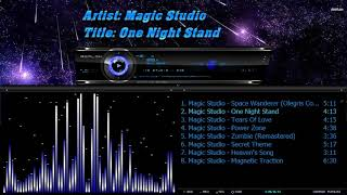 Magic Studio - Eurodisco Instrumental Music