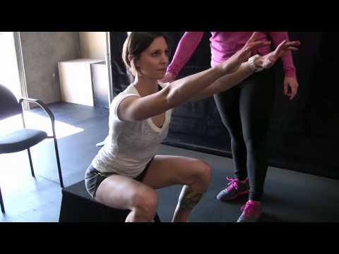 Βελτιώστε την φυσική σας κατάσταση με την σωστή γυμναστική!  thumbnail