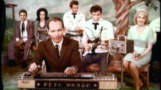 Pete Drake- Satisfied Mind