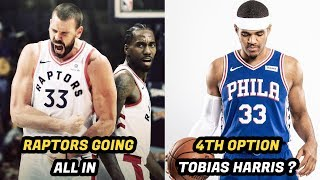 5 NBA Players Traded That'll Immediately Help Their New Teams