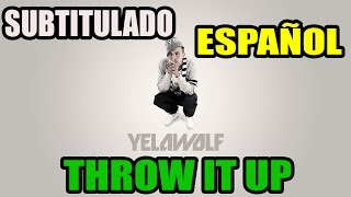 Yelawolf - Throw It Up ft.Eminem & Gangsta Boo (Subtitulado Español)
