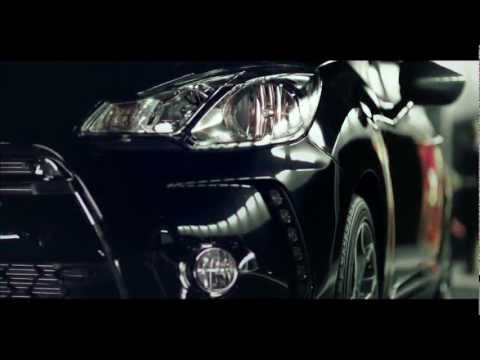 Citroën DS3 Cabrio video 2