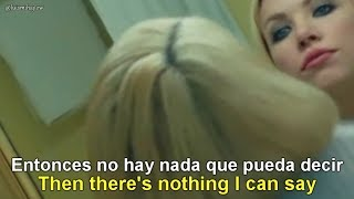 Carly Rae Jepsen   Party For One [Lyrics English & Español Subtitulado]