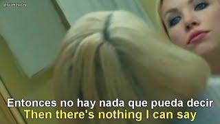 Carly Rae Jepsen   Party For One [Lyrics English & Español Subtitulado]