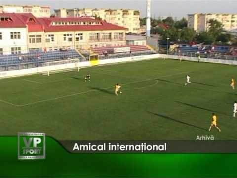 Amical international