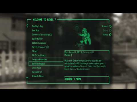 Fallout 3 Walkthrough Episode 36 Vault 112 Found By Awsomoo8000 Game Video Walkthroughs