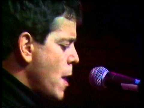 Lou Reed-Waves Of Fear