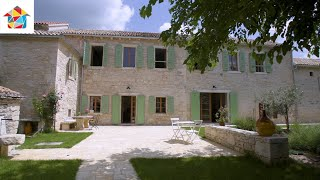 Ambienti TV Show - Renovation old house / Istra