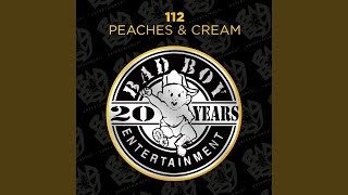 Peaches And Cream Orig Version (with P. Diddy) (Club Mix)