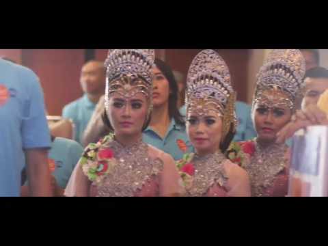 Smart Competition BRI Kanwil Bandung 2016
