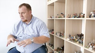 Анонс. Психотерапевт в Польше. Большое интервью.
