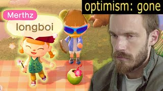Animal Crossing with Marzia