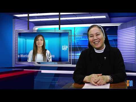 Đời tận hiến và trái tim người mẹ –  Nữ tu Maria Nguyễn Thị Hoàng, dòng MTG Thủ Đức