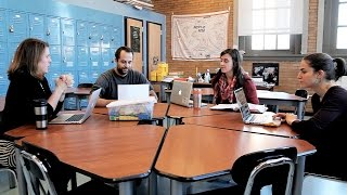 How To Encourage Collaborative Lesson Planning