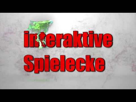 Interaktive Spielecke