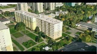 Praha Jížní Město a Ovi Maps 3D feat. PSH.mpg