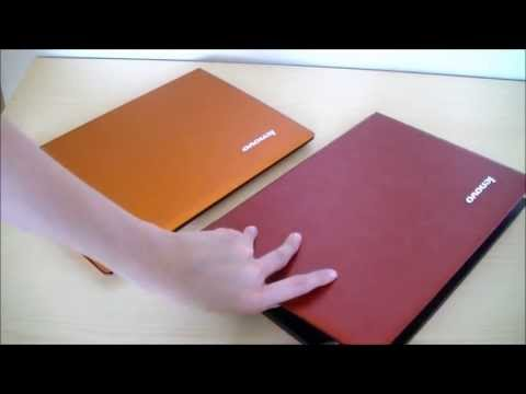 IdeaPad U430p & U330p - Revolúcia v rade U (Lenovo Blog CZ)