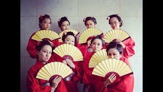 NEO-Geisha at the Rainbow 6 Siege Pro League Season 8 APAC Finals