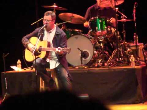 Amy - VInce Gill Patchogue Theatre 9-22-11