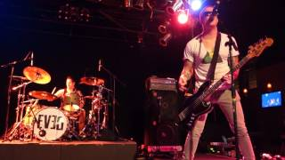 2016-06-03 (4) Eve 6 @ Vinyl Music Hall
