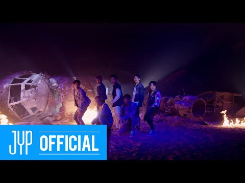 GOT7 - Hard Carry