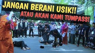 NKRI HARGA MATI!!! Silat Asshiddiqiyah Karawang