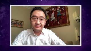 Ucapan Selamat Ulang Tahun BINUS - Stephen Wahyudi Santoso