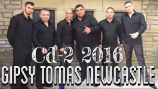 Gipsy Tomas Newcastle 2