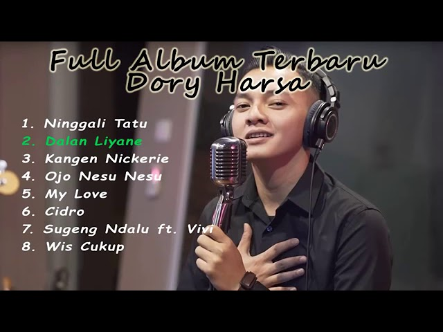 Dory Harsa Full Album 2020