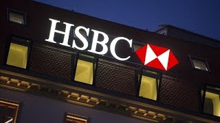 HSBC To Cut 50,000 Jobs Worldwide