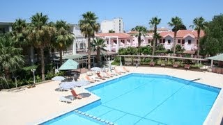 preview picture of video 'L.A Hotel & Resort in Kyrenia, North Cyprus, Direct Traveller'