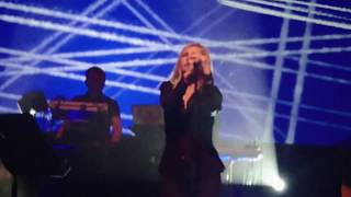 Saint Etienne - Like A Motorway - Manchester 11-06-2017