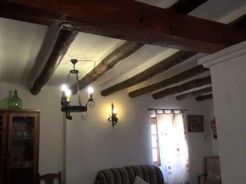 Alojamiento Rural Rufino - Iznájar (Córdoba)
