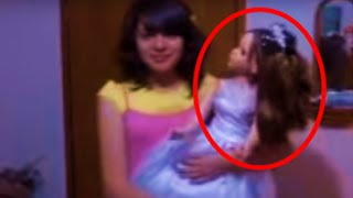 5 Haunted Dolls Caught On Tape Moving