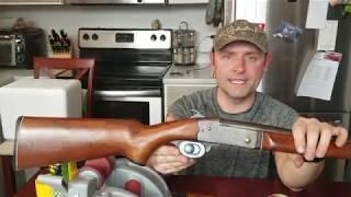 How To Install Shotgun/Rifle Sling Swivel Mount