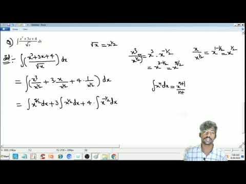 12 cbse -mathematics , INTEGRATION CHAPTER