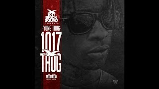 Young Thug - 2 Cups Stuffed