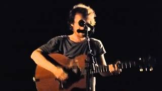 Damien Rice - The Box @ Toronto 11 April 2015